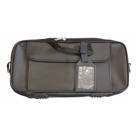 Freemason Cordura Half Case Bag